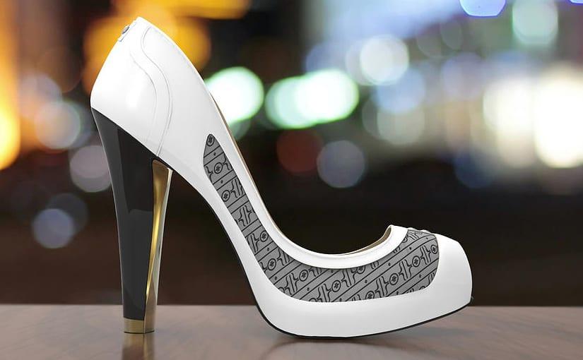 Jak budou dnes vypadat tvoje boty?