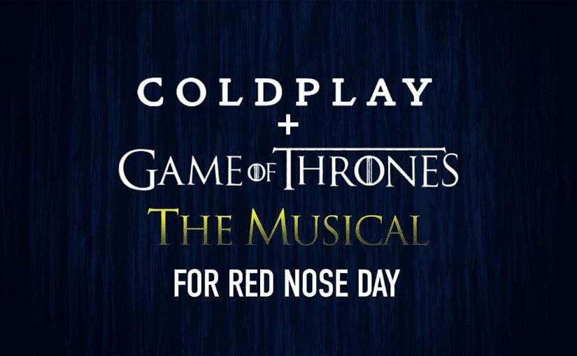 Den červených nosů