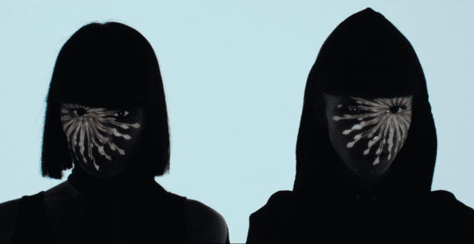 Vysokorychlostní facemapping
