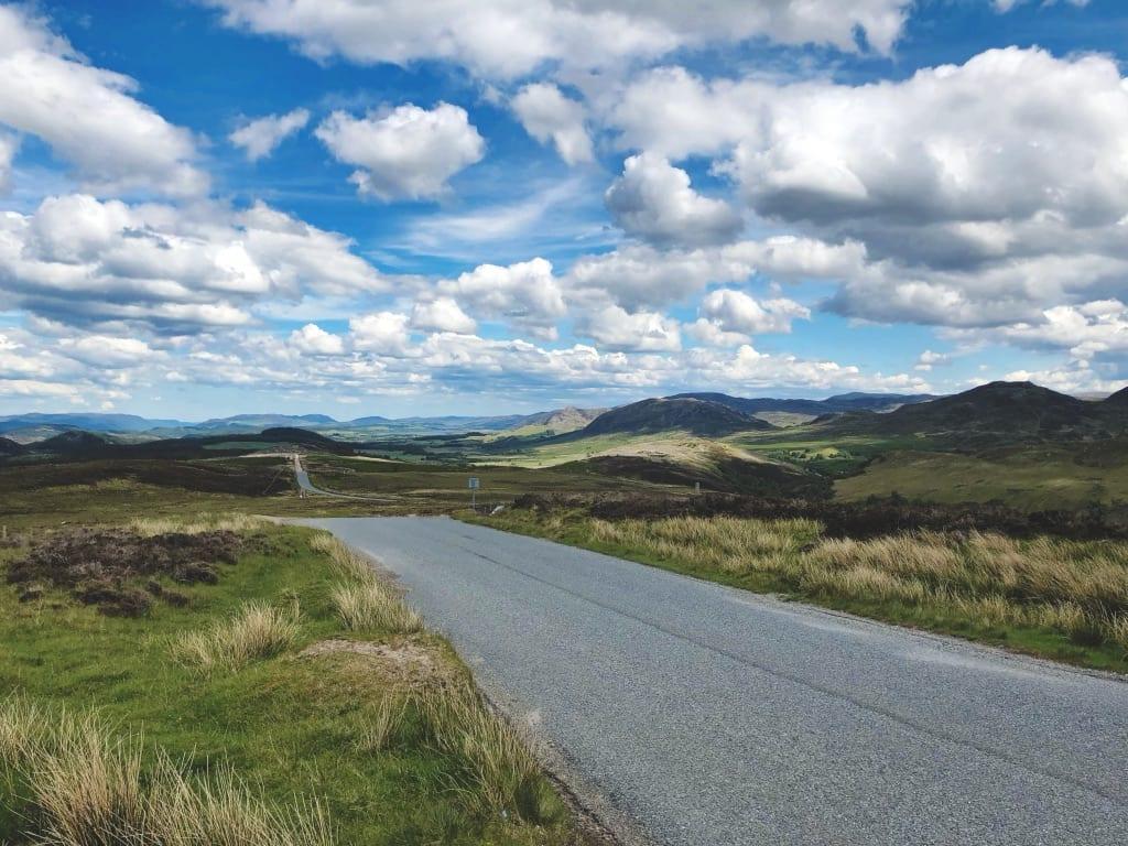 Skotsko 2019 – část III.
