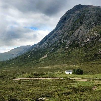 Skotsko 2019 – část V.