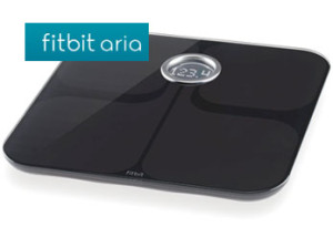 Fitbit Aria, zdroj: shibleysmiles.com