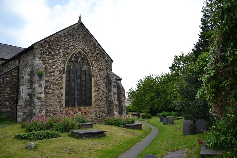 Conwy Church