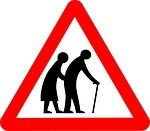 pozor důchodci!